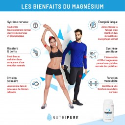 bienfait magnesium