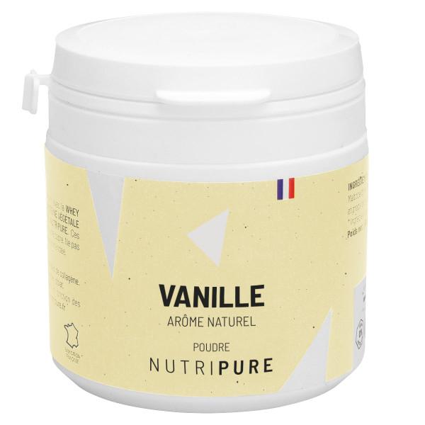 whey vanille