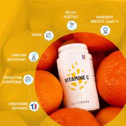 qualité vitamine C